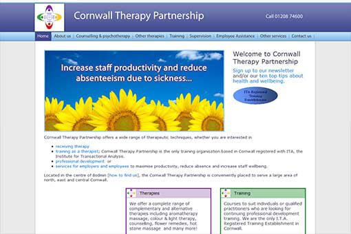 Cornwall Therapy Partnership