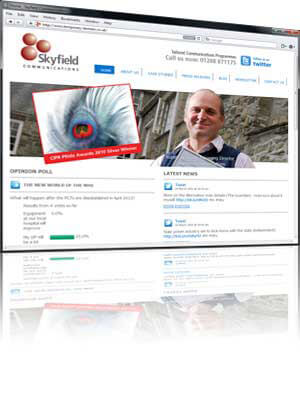 Skyfield Communications