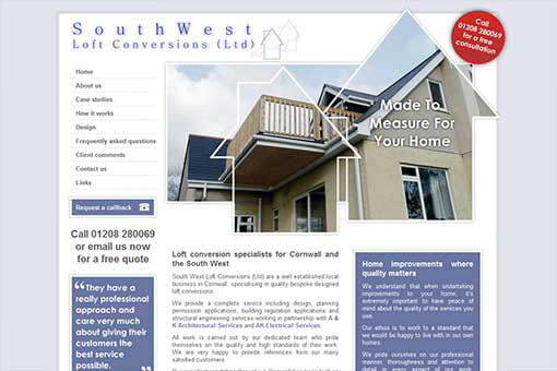 South West Loft Conversions